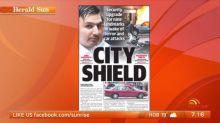 Urgent upgrade to prevent terror attacks in Melbourne