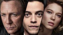 Bond 25 : Rami Malek confirmé en méchant, Léa Seydoux de retour, une actrice de Captain Marvel au casting