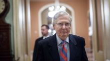 McConnell lashes out at GOP defectors, Democrats in aftermath of 'disappointing' health care vote