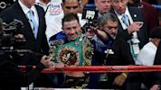 Familiar setting for GGG-Canelo rematch
