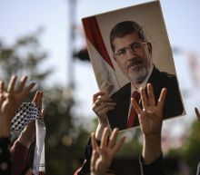 Egypt: UN office tries to politicize Morsi's courtroom death