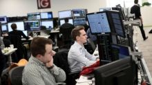 UK stocks recoil as Brexit optimism fades; buyout spurs Sophos