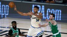 Bucks ringen Celtics nieder - Aufreger um Giannis