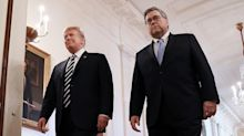 'Five Eyes' in the dark: Will Trump and Barr destroy trust in U.S. intelligence?