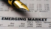 Emerging Markets May Have Topped Out After Oversold Rally