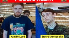 Ontario police issue alert as B.C. murder suspects head 'easterly direction'