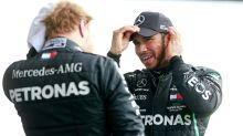 A Fórmula 1 chega a Monza e dispensa o 'modo de festa'