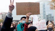 Biélorussie : l'opposante Tikhanovskaïa annonce le début d'une grève contre le pouvoir