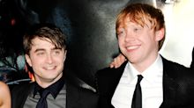 'Harry Potter' star Daniel Radcliffe feels 'weird' that Rupert Grint has become a father