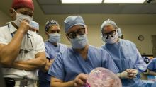 Primeira receptora de transplante facial nos EUA morre 12 anos após cirurgia