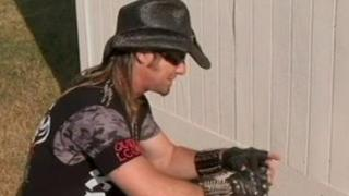 Billy The Exterminator: Sprayed By A Skunk!