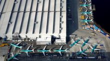 FAA and Boeing brief U.N. aviation agency on 737 MAX