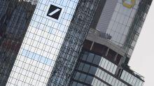 Deutsche Bank y Commerzbank sopesan fusionarse