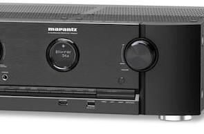 Spotify comes to Denon and Marantz receivers, shares music over NFC