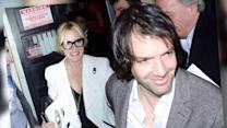 Kate Winslet and Ned Rocknroll Look Happy in First Appearance Since Wedding