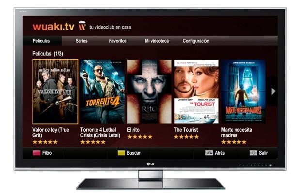 Wuaki.tv streaming service launches UK beta, offers many ways to pay