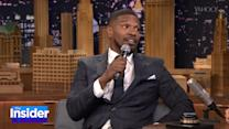 Jamie Foxx: The King of Impressions