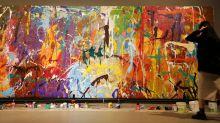 South Korean couple mistakenly vandalizes $440,000 artwork