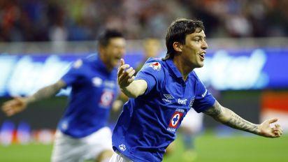 """Mauro Formica manda un emotivo mensaje a Cruz Azul: """"Deseo verlos campeones en este torneo, me alegraría eso"""""""