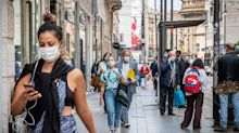Coronavirus, in Lombardia 8 morti e 38 nuovi casi