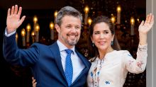 Everything you need to know about Prince Frederik