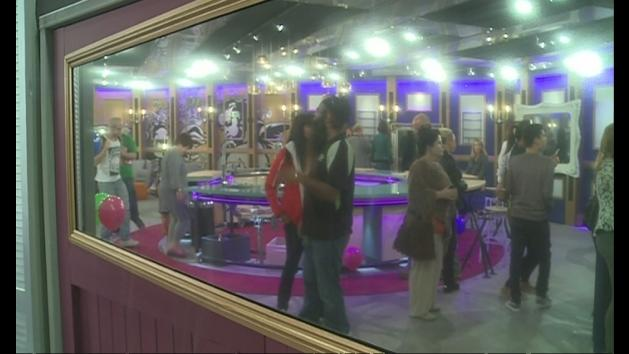 Big Brother house opens to the public