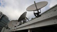 U.K.'s Inmarsat Receives $3.3 Billion Private Equity-Led Bid