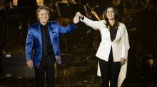 """Le duo Roberto Alagna-Aleksandra Kurzak chante l'amour """"dans le vide"""" pour le site du Metropolitan Opera de New York"""