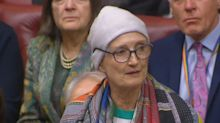Tessa Jowell Dead: Labour Peer Dies Of Brain Cancer Aged 70