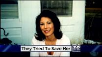 Mom's Heroic Final Moments Remembered