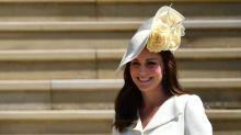 Give Kate Middleton a Break