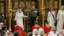 Queen's Speech risks: worries over house prices and tax