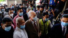 Former Malaysia PM Najib Razak Found Guilty in First Verdict in 1MDB Unit Trial
