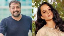Anurag Kashyap Expresses Concern For Kangana Ranaut; Says 'Today No One Is Your Own'