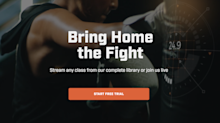 'We've all proven that we can move people digitally': EverybodyFights Founder George Foreman III