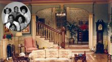 From 'The Cosby Show' to 'Mad Men', a Look Back at the Interior Design of Famous TV Sets