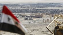 Islamic State militants enter Palmyra after heavy fighting: monitor