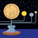 Can Crypto Escape the Dollar's Gravity?