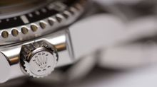 Rolex: Check out the complex mechanism inside one of these luxury watches