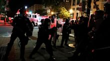 Police across the country draw outrage for excessive force against protesters and media