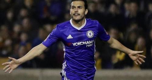 Foot - ESP - Pedro retrouve la sélection espagnole