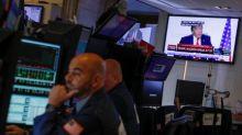 Wall Street perde força antes de fim de semana prolongado
