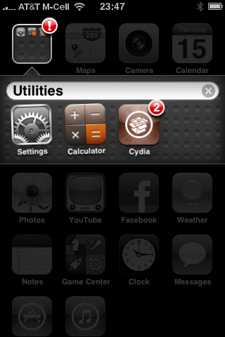 iPhone OS 4 jailbreak released to developers, not you