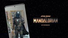 Como baixar e usar o jogo The Mandalorian de realidade aumentada
