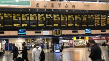 London Euston closures:Train services face heavy disruption across August bank holiday