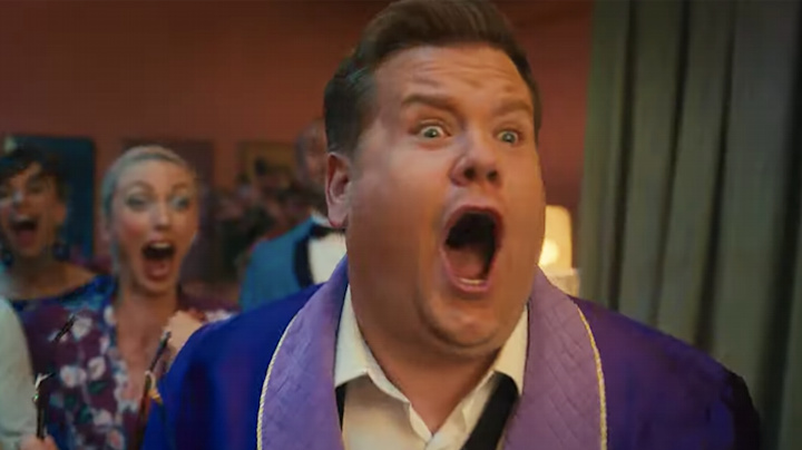 The Prom trailer: James Corden's presence in star-studded Netflix musical described as 'worst nightmare'