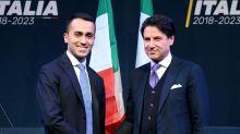 Italie : Giuseppe Conte proposé pour diriger le gouvernement