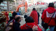Turquie: le bilan du séisme atteint les100morts