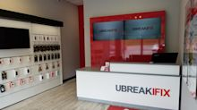 uBreakiFix to 'grow even faster' after acquisition