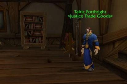 Patch 4.0.6 PTR: Justice point trade goods prices